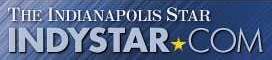 Indianapolis Newspaper ~ Indianapolis Star