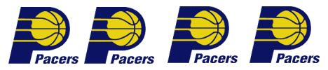Indianapolis Professional Sports- Indiana Pacers